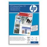 HP Professional Inkjet Paper Matt 120gsm A4 150 Sheets Code Q6593A