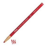 Image for Sharpie Chnmrkr Red  S0305081