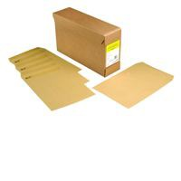 Image for Amazon X Strong Manilla Envelope 90gm C5 229x162mm SelfSeal  Boxed 500