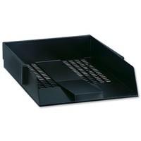 Avery Systemtray 44 Filing Tray Black Code 44CHAR