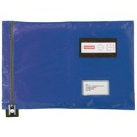 Image for Versapak Mailing Pouch Cvf2 Blue