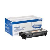 Brother Laser Toner Cartridge Super High Yield 12k Black Code TN-3390