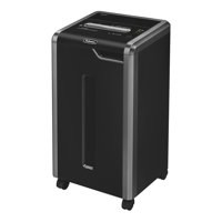 Fellowes Powershred® 325i Strip- Cut Commercial Shredder with 100% Jam Proof Technology