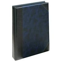 Image for Goldline Blue A5 Tele Addr Book DTAA5/BL