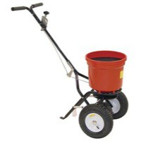 Image for Mobile Salt Spreader 22kg Cap 380944