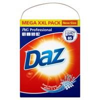 Image for Daz Regular Washing Powder 90 Washes