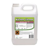 Image for 2Work Kitchen Clean Degreaser 5L
