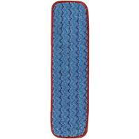 Image for Rubbermaid Wet Mop Head Microfibre for Pulse Mop 40cm Ref Q477-58 [Pack 10]