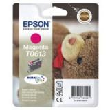 Epson Inkjet Cartridge Magenta C13T061340