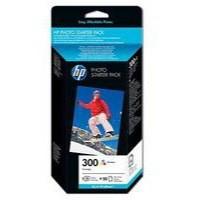 Image for Hewlett Packard No300 Photo Starter Pack CG846EE