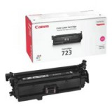 Canon 7750Cdn 723M Toner Cartridge Magenta Code 2642B002AA