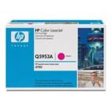 HP No.643A Laser Toner Cartridge Magenta Code Q5953A