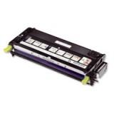Dell 3130 Standard Capacity Yellow Toner Cartridge 3K Code 593-10295