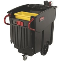 Rubbermaid Mega Brute Waste Collector 450 litre Collector