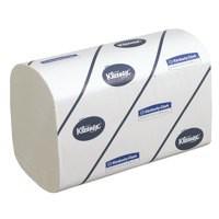 Kleenex Ultra Hand Towel Folded Medium Case 15 Code 6778