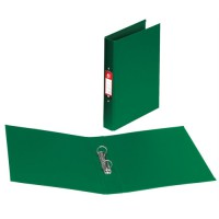 Image for 5 Star 2R/Binder A4 PVC Green