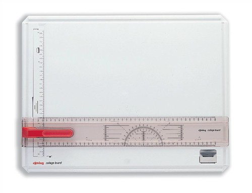 Rotring College Drawing Board A3 S0314150