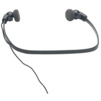 Image for Philips Headphones for Desktop Dictation Equipment Ref LFH334/234