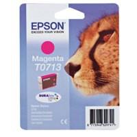 Epson Cheetah DURABrite Ultra Ink Magenta T0713