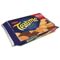 Crawford Teatime Biscuits 300g Code A07336