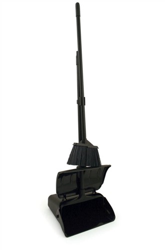Heavy Duty Lobby Dustpan & Brush Set Code SPC/LDPSET