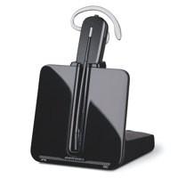 Plantronics CS540 3-in-1 Monaural Wireless Headset Code 84693-02