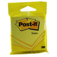 Image for 3M Post-it Note 76x76mm Yellow 6820