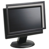 Image for 3M Desktop LCD Lightweight Framed Screen Filter 15-18 inches PF317