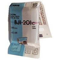 Image for Canon BJC-600 Inkjet Cartridge Cyan BJI-201C