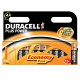 Duracell AA Batteries Pack 12