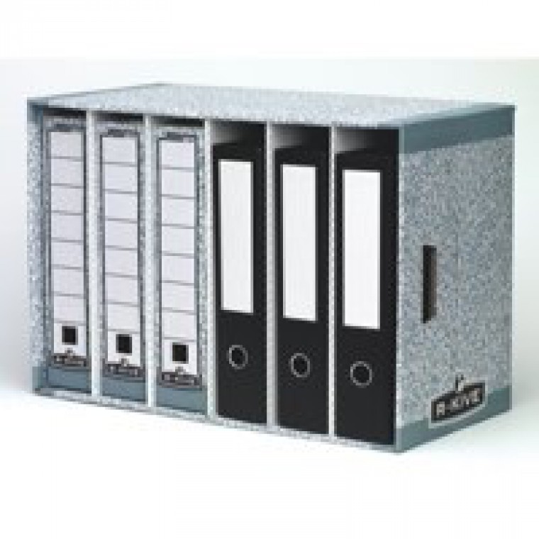 Bankers Box System File Store Module