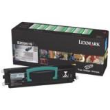Lexmark E250 Return Program Laser Toner Cartridge 3.5k Black Code E250A11E