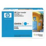 HP No.642A Laser Toner Cartridge Cyan Code CB401A