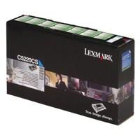 Lexmark C520/N Waste Toner Box Code C52025X