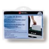 Rexel Shredder Oil Sheets 20 Pack Code 2101949
