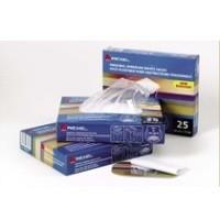 Image for Rexel Waste Sacks Polypropylene Extra Strong 40L [for AS100 Shredder] Ref 40060 [Pack 100]