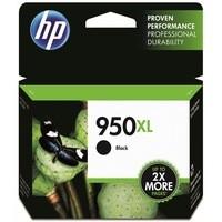 HP No.950XL Officejet Ink Cartridge Black Code CN045AE
