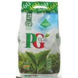 PG Tips Tea Bags Pyramid Pack 460 Code A00788