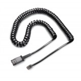 Plantronics U10P Headset Link Cable Code 32145-01