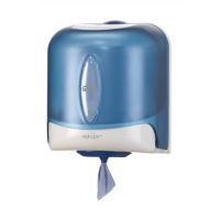 Tork Reflex Wipe Dispenser Dispenses Single Sheet Hand Towels