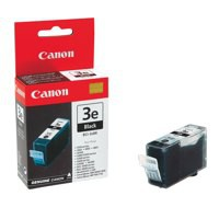 Image for Canon BCI-3EBK Inkjet Cartridge Page Life 420pp Photo Black Ref 4479A002