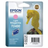 Epson Seahorse Inks Light Magenta T0486