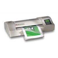 Image for GBC HeatSeal Pro 3500 A3 Laminator Office up to 600 micron 14kg W586xD266xH133mm Ref 1700320