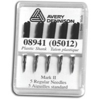 Image for Avery Replacement Needles for Mark III Swiftach Tagging Gun Ref 05012 [Pack 5]