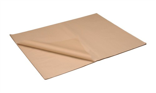 Kraft Paper Strong Thick for Packaging Sheets 70gsm 900x1150mm Brown [Pack 50]