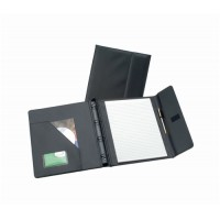 Image for Ring Binder Executive 4 Ring Capacity W278xH325mm
