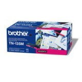 Brother Laser Toner High Capacity Cartridge Magenta Code TN-135M
