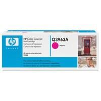 HP No.122A Laser Toner Cartridge Magenta Code Q3963A