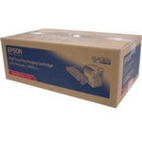 Image for Epson AcuLaser C3800 Toner Cartridge High Capacity Magenta C13S051125