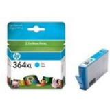 HP No.364XL Cyan Inkjet Cartridge Code CB323EE